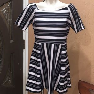 Forever 21 NWT striped dress